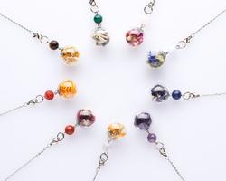 Les amulettes Gaïa